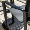 CARLYLE Bar Chair