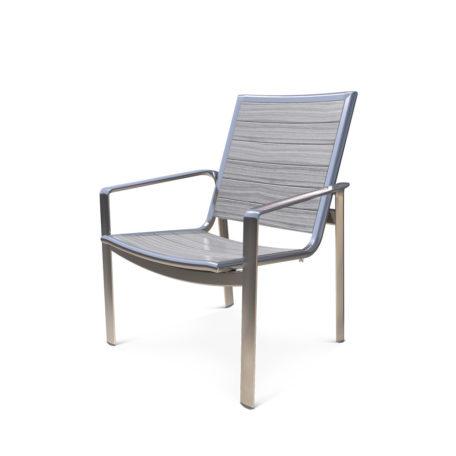 CARLYLE Stacking Lounge Chair CYE 9100