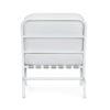 MARINA Lounge Chair Aluminum Back MN2 2100LD