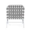 MARINA Lounge Chair FlexStrap Back