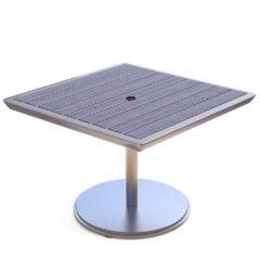 Carlyle Umbrella Table